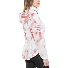 adidas Tokyo Jacket Women crystal white/trasca